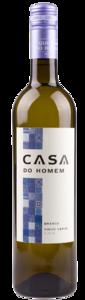 Casa do Homem, Vinho verde