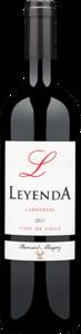 Leyenda Carménère