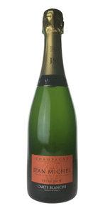 "Champagne Jean Michel ""carte blanche extra brut"""